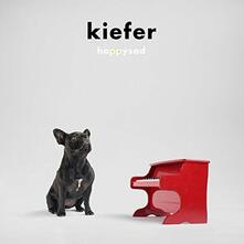 Happysad - CD Audio di Kiefer Shackelford