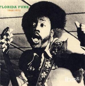 Florida Funk 1968-1975 - CD Audio