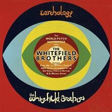 Earthology - CD Audio di Whitefield Brothers