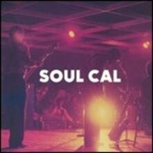 Soul Cal - CD Audio