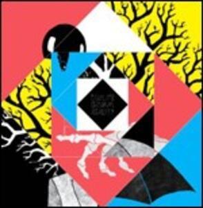 Grimm Reality - CD Audio di Dimlite