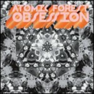 Obsession - CD Audio di Atomic Forest