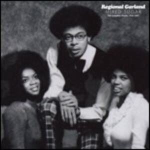 Mixed Sugar - CD Audio di Regional Garland