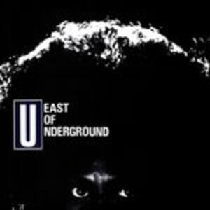 East of Underground - Soap - CD Audio di East of Underground