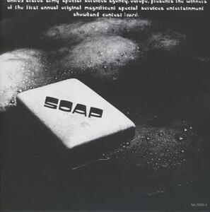 East of Underground - Soap - CD Audio di East of Underground - 2
