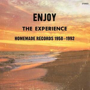 Enjoy the Experience - CD Audio
