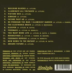 Illuminate - CD Audio di Chop - 2