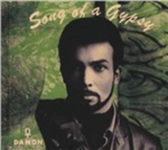 Song of a Gypsy - CD Audio di Damon