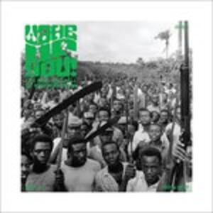 Wake Up You! Vol.2 - CD Audio