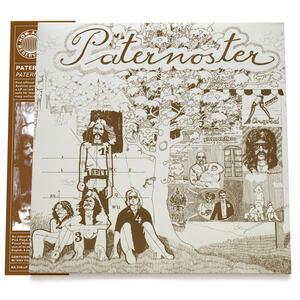 Paternoster - CD Audio di Paternoster