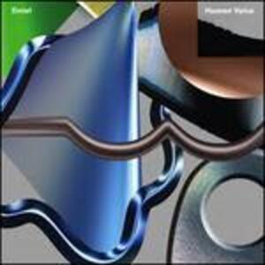 Human Voice - CD Audio di Dntel