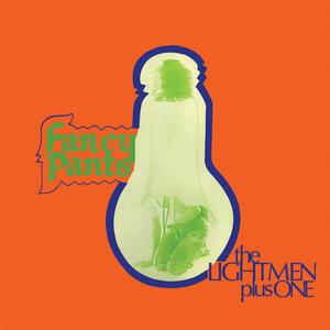 Fancy Pants - CD Audio di Lightmen Plus One