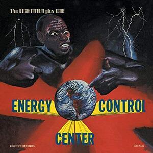 Energy Control Center - CD Audio di Lightmen Plus One