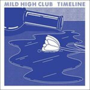 Timeline - CD Audio di Mild High Club