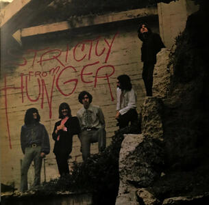 Strictly from Hunger - CD Audio di Hunger