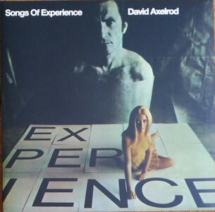 Songs of Experience - Vinile LP di David Axelrod
