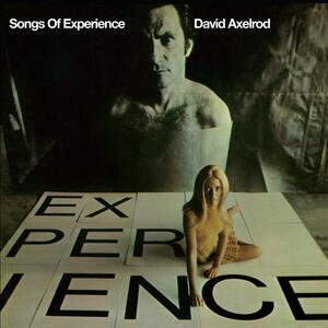 Songs of Experience - CD Audio di David Axelrod