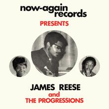 Wait for Me. The Complete Works 1967-1972 (Limited Edition) - CD Audio di James Reese