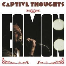 Captive Thoughts - CD Audio di Eamon