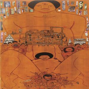 Stargate Music - Vinile LP di Afrikaner,Ras G