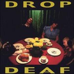 Drop Deaf - CD Audio di Moth