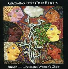 Growing Into Our Roots - CD Audio di Muse