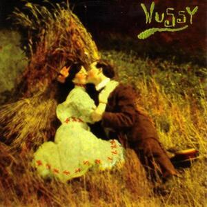 Funeral Dress - CD Audio di Wussy