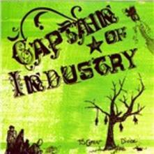 Great Divide - CD Audio di Captain of Industry