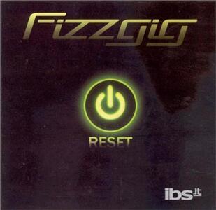 Reset - CD Audio di Fizzgig
