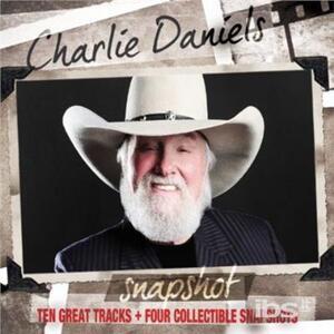 Snapshot. The Charlie - CD Audio di Charlie Daniels