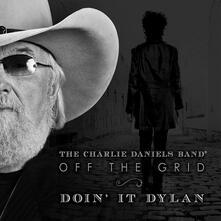 Off the Grid-Doin it - CD Audio di Charlie Daniels