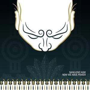 Now We Have Power - CD Audio di Sanguine Hum