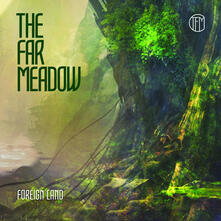 Foreign Land - CD Audio di Far Meadow