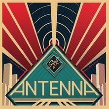 Antenna - CD Audio di Gift