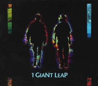 1 Giant Leap - CD Audio di 1 Giant Leap