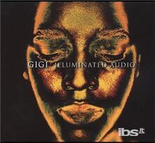 Illuminated Audio Remixed - CD Audio di Gigi
