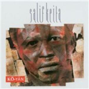 Koyan - CD Audio di Salif Keita