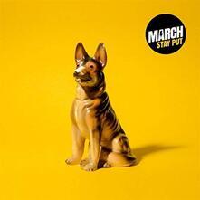 Stay Put - CD Audio di March