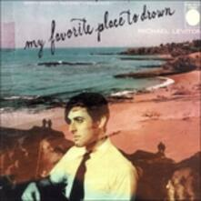My Favorite Place to Drown - CD Audio di Michael Leviton