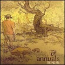 Be He Me - CD Audio di Annuals