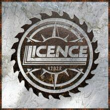 Never 2 Old 2 Rock - CD Audio di Licence