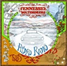Hydroradio - CD Audio di Tennessee Boltsmokers