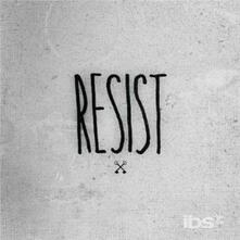 Resist - CD Audio di Hundredth