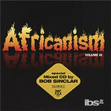 Africanism - CD Audio di Africanism All Stars