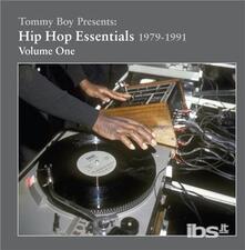 Hip Hop Essentials vol.01 - CD Audio