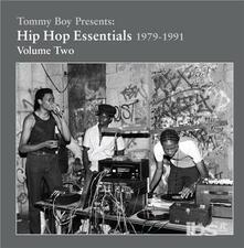 Hip Hop Essentials vol.02 - CD Audio