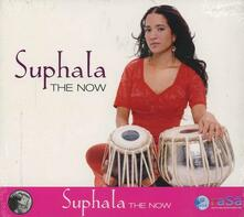 Now - CD Audio di Suphala