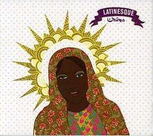 Momo's Latinesque - CD Audio