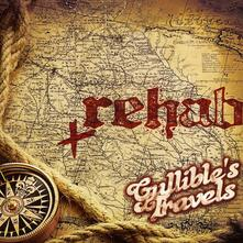 Gullible Travels - CD Audio di Rehab