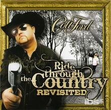 Ride Through The.. - CD Audio di Colt Ford